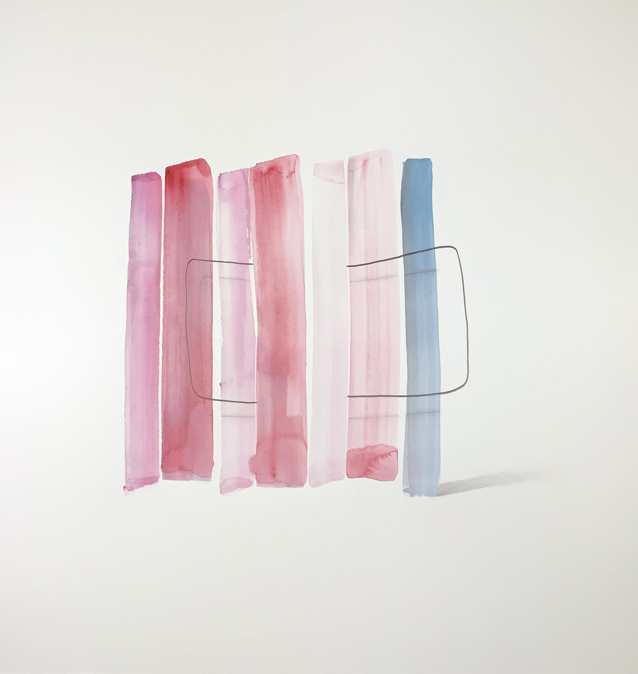AdahRoseG Wesley Berg Untitled W021  2019 Gouache and Graphite on Paper 23x22 unframed $1000jpg.jpg