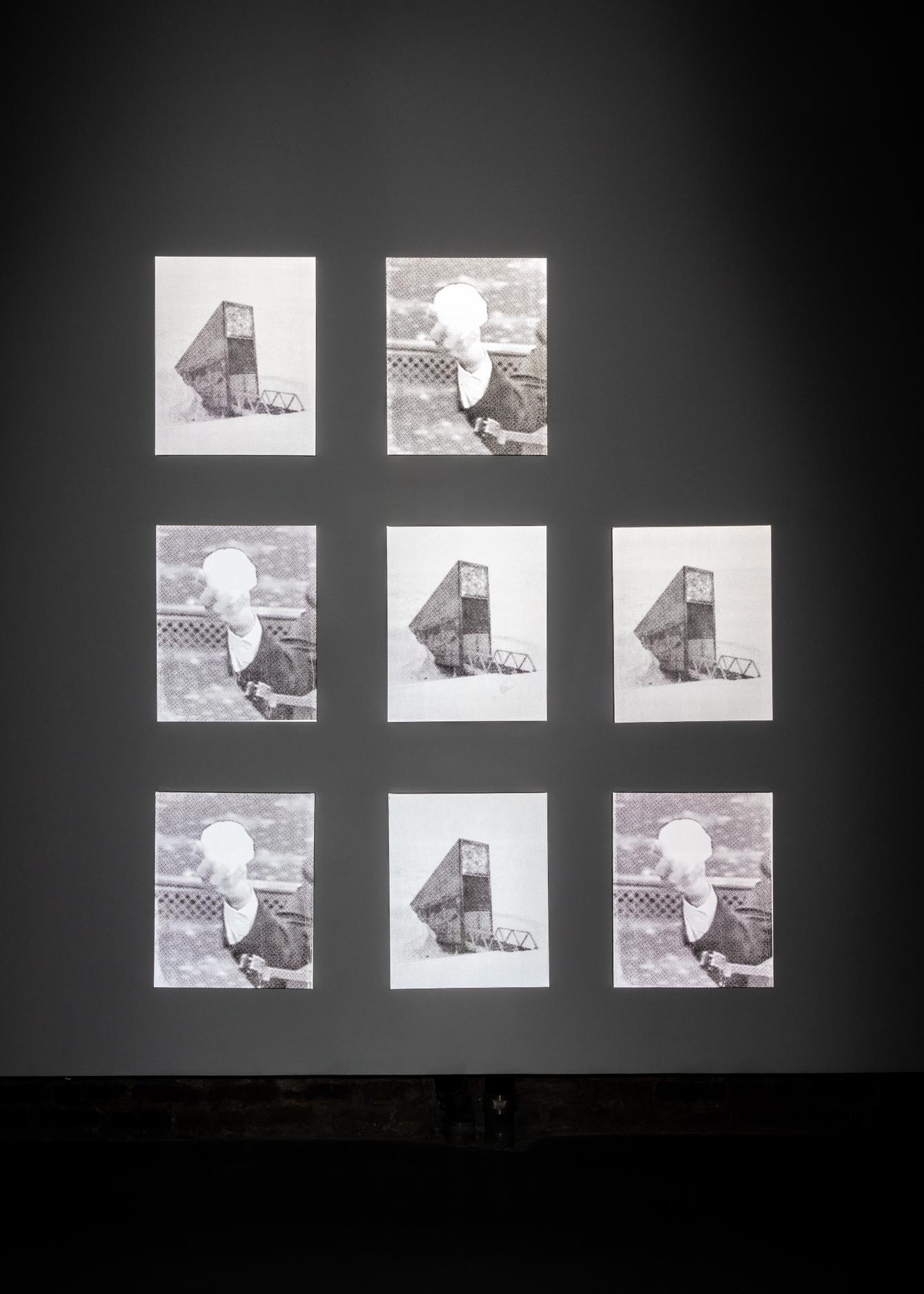Patrick Harkin_Harvesters Dilemma (Tic-Tac-Toe (Inhofe vs Svalbard))_2019_Silk Screen on Anti-Photographic Fabric_75 x 60.jpg