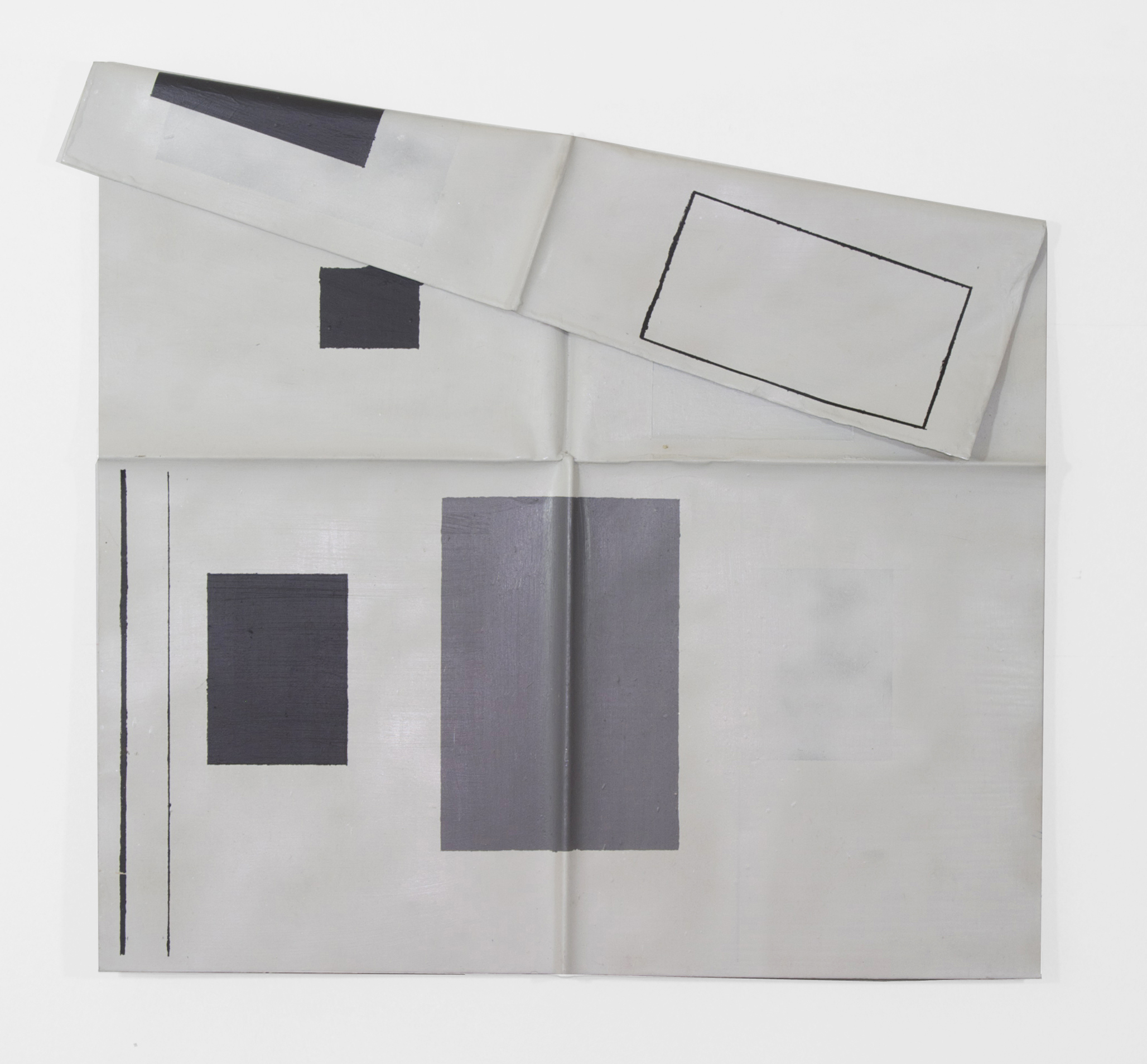 Hamiltonian Gallery_Brian Michael Dunn_News Today_2017_acrylic and enamel on steel_22x21in_1500USD.jpg