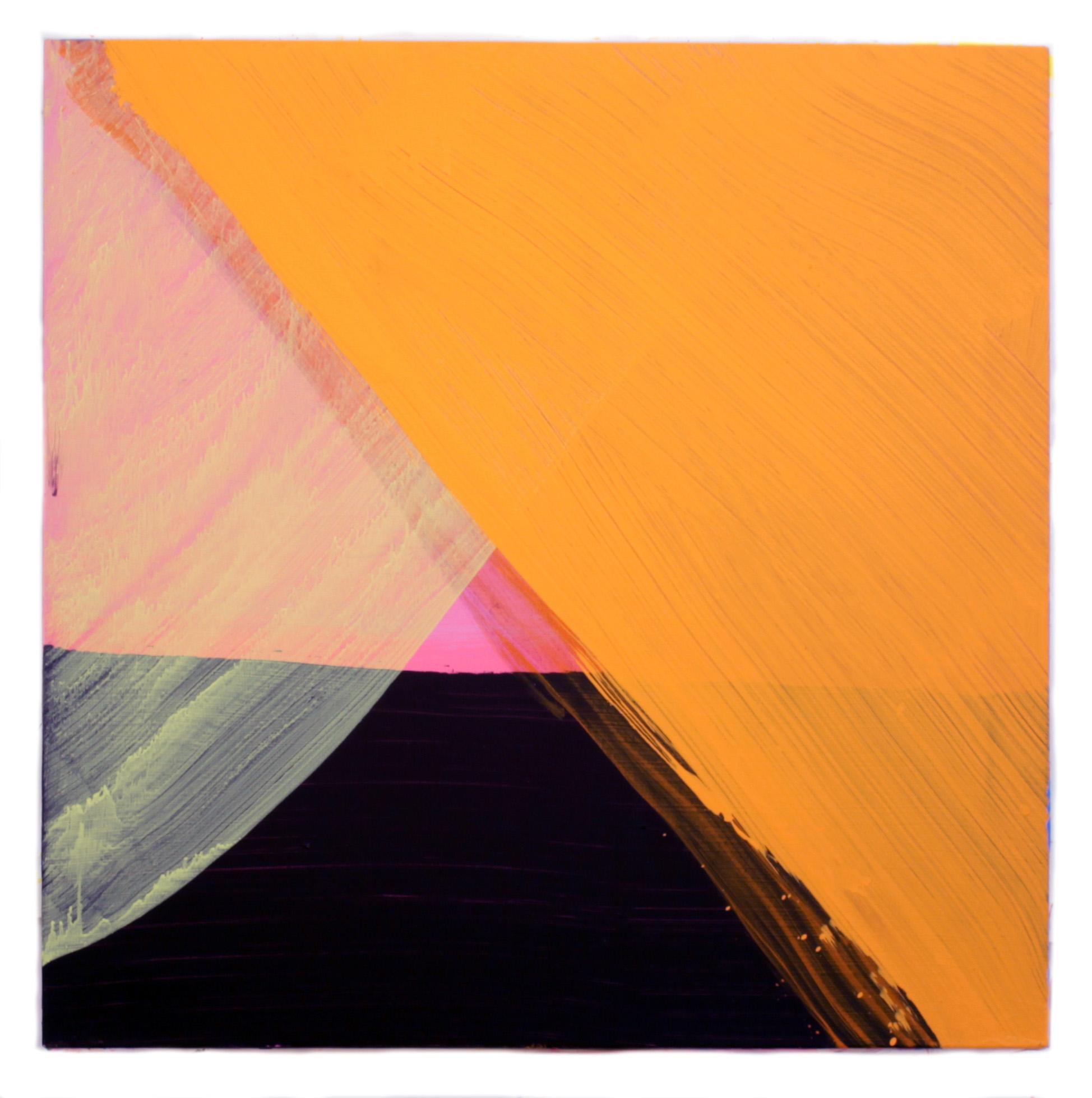 Hartford Art School Galleries_Cat Balco_Orange Open Triangles_ 2019_Acrylic on canvas_40%22x 40%22_$5,500.jpg