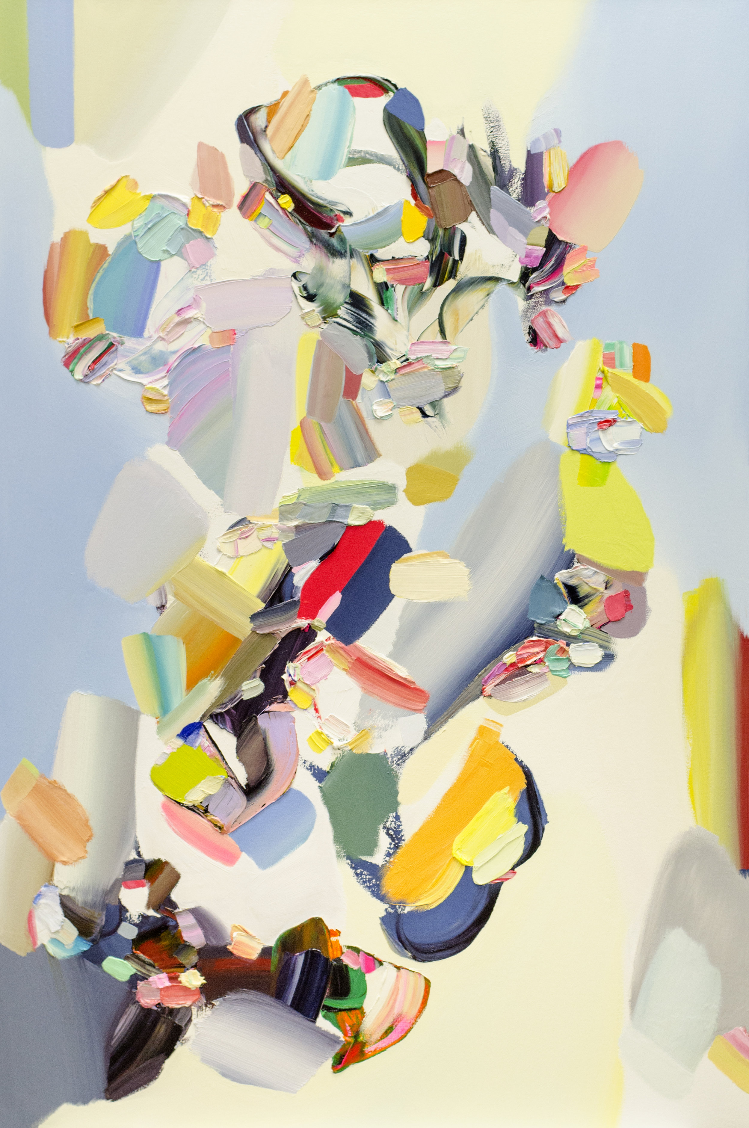 KContemporaryArt_Egan_You And Me Against The World_2018_Oil on Canvas_48x31_5600.jpg