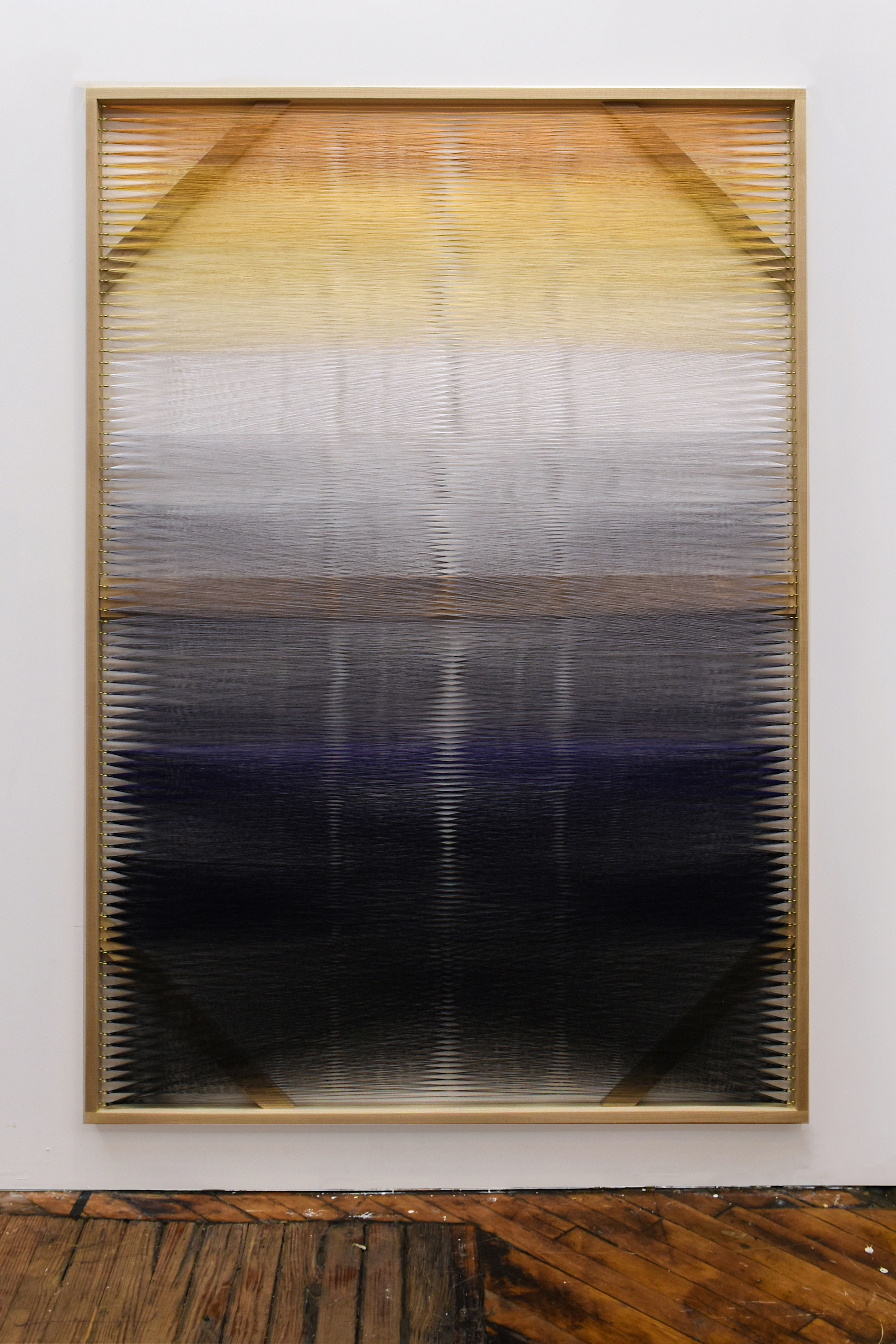 Woven Screen (Winter Moon)_2017_Polyester embroidery thread and maple_66%22 x 48%22 x 1.5%22_$7000.jpg