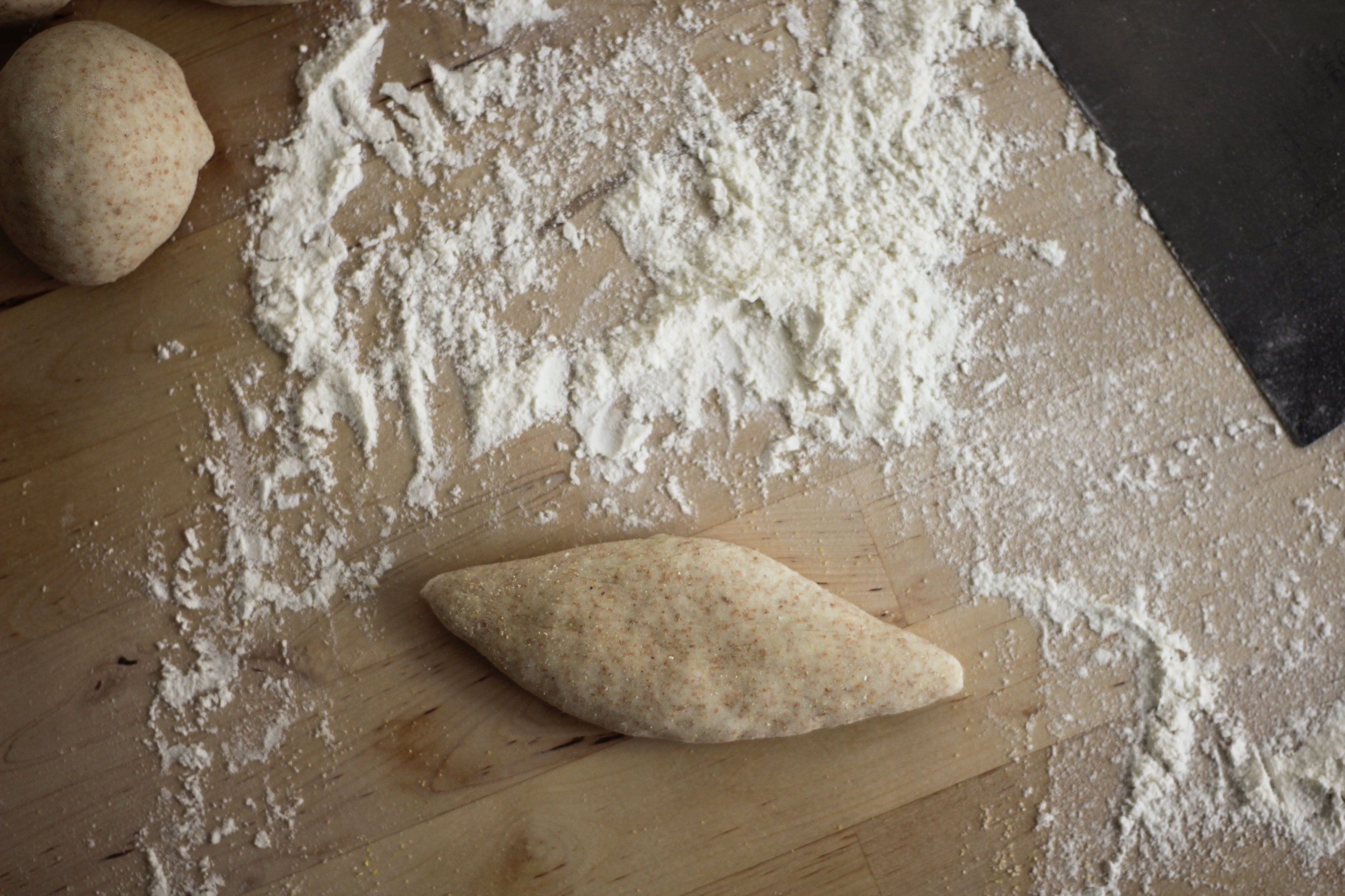 samoon dough