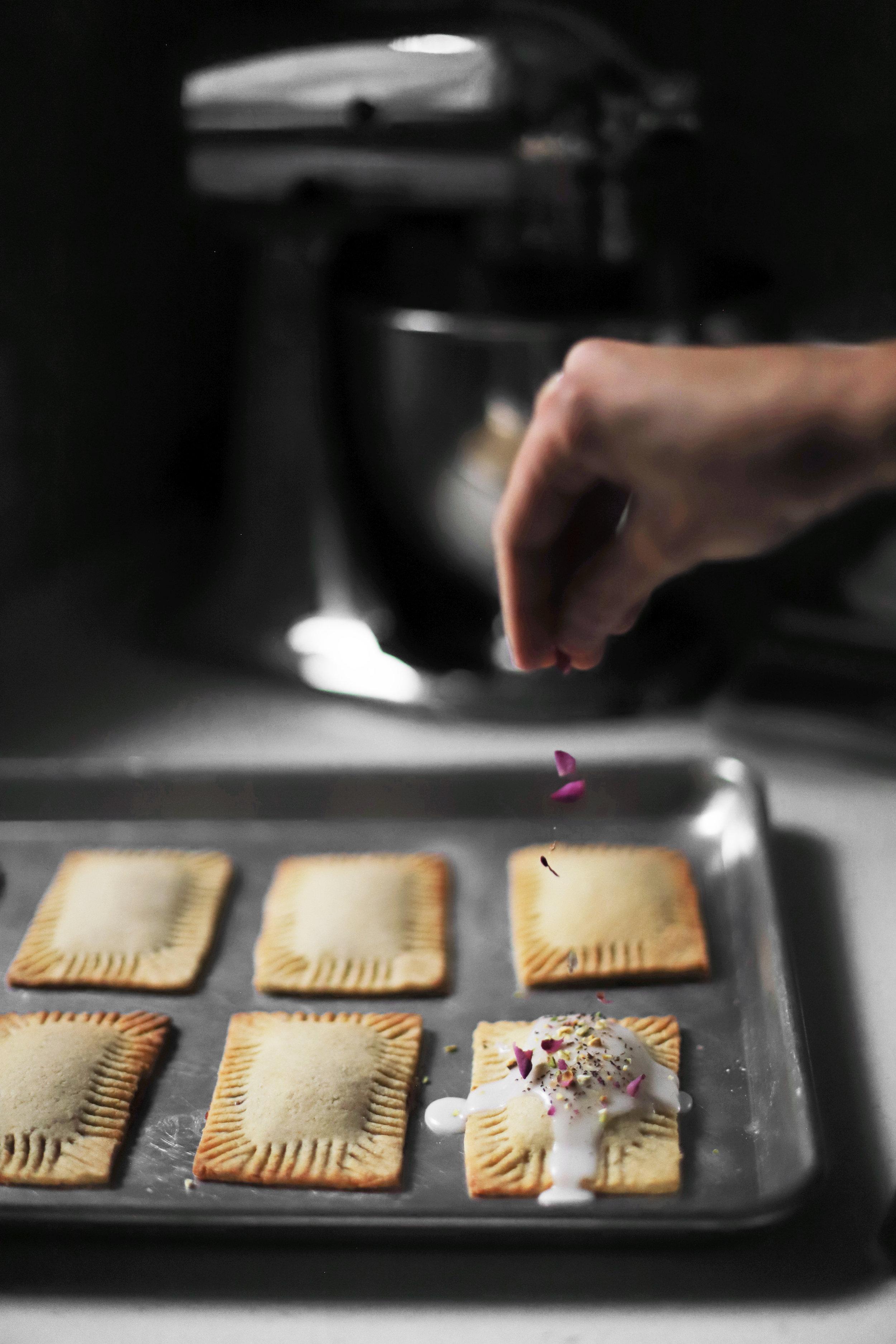 Persian love pop tarts