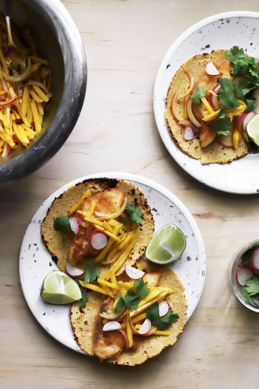 amba fish tacos