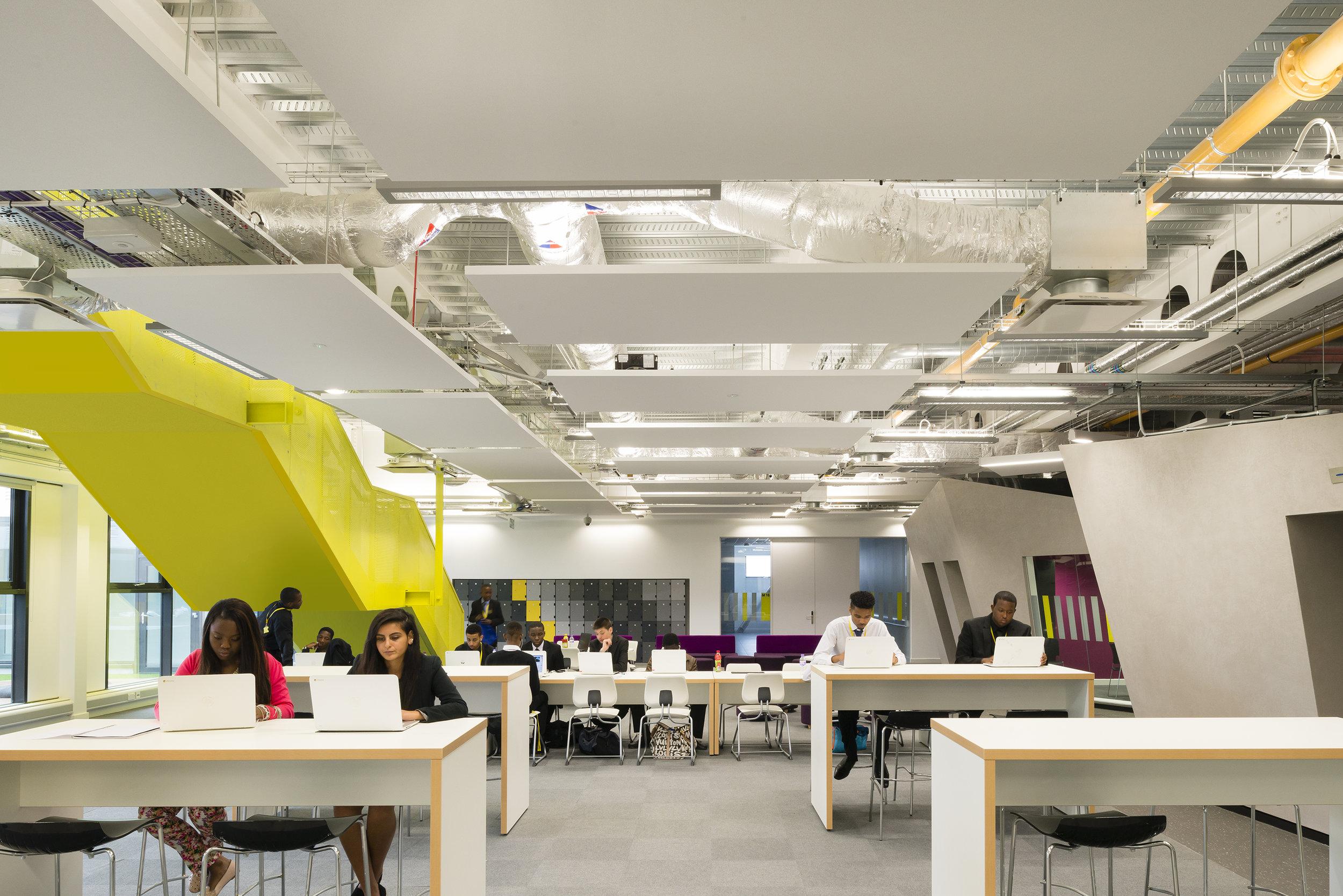 Tottenham Universal Technical College