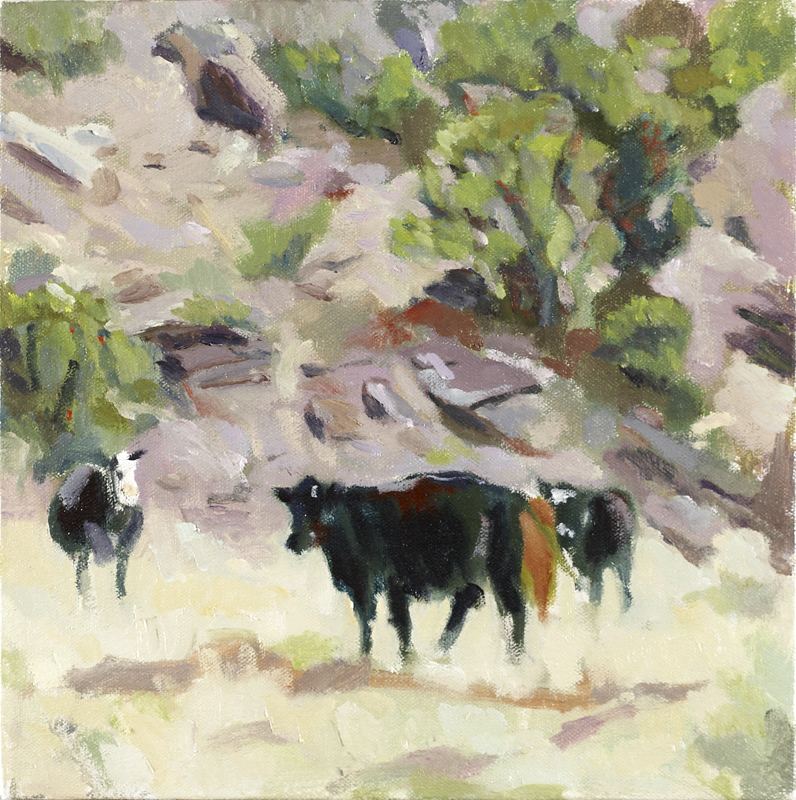 Cows For You 2007