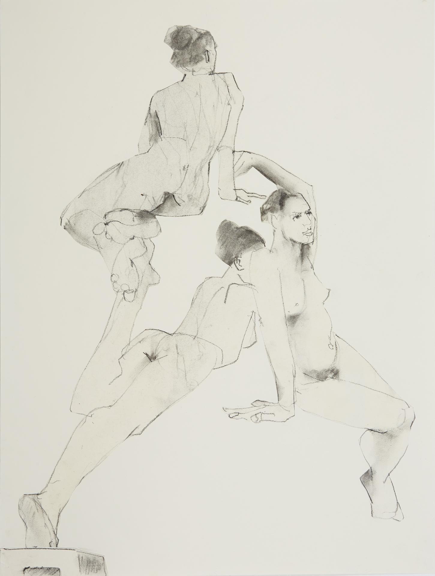 Three Woman Too  2009