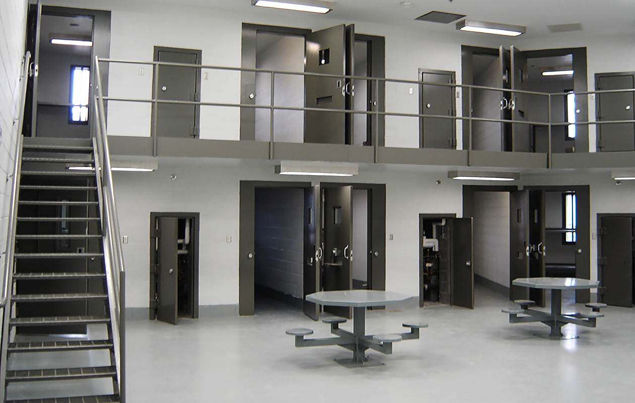 """<a href=""""/campbell-county-jail-tennessee"""">Campbell County Jail<br />Jacksboro, Tennessee</a>"""