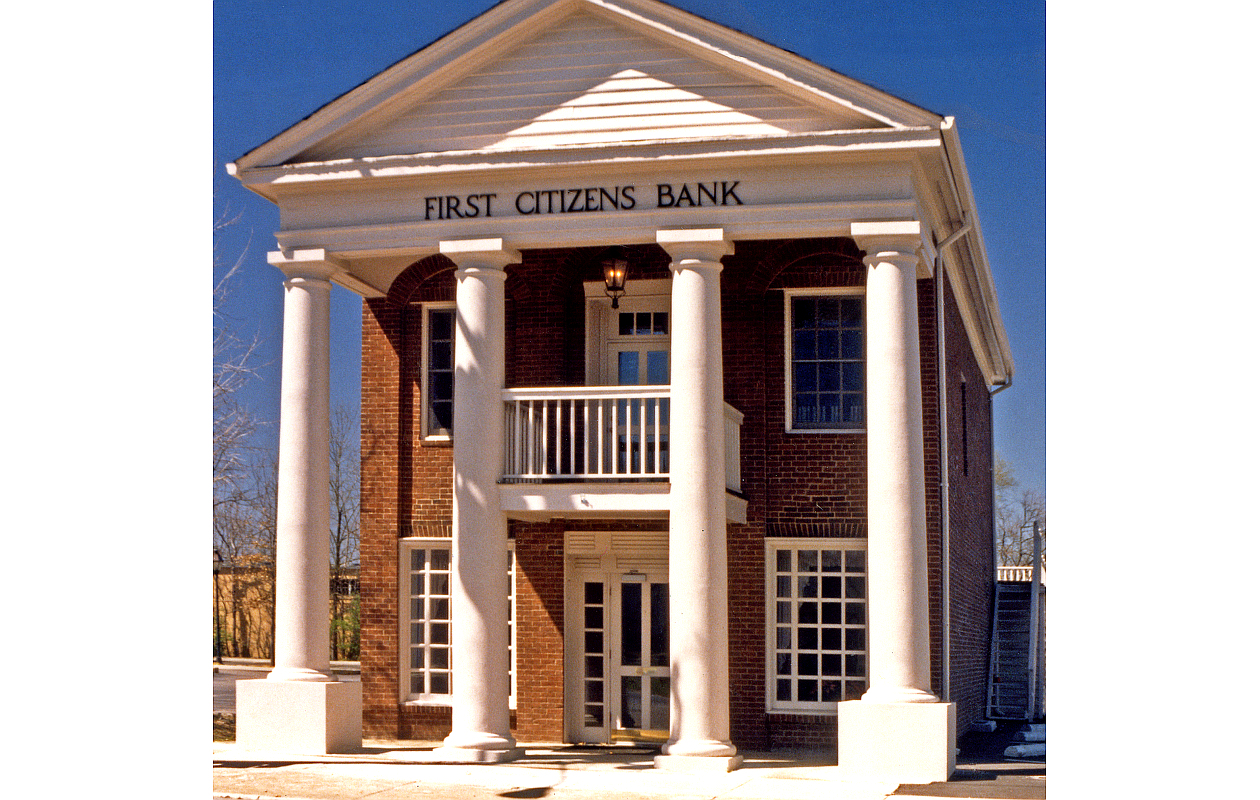 "<a href=""/first-citizens-franklin-tennessee"">First Citizens Bank<br />Franklin, Tennessee</a>"