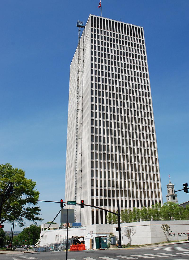 "<a href=""/william-snodgrass-tennessee-tower-nashville-tennessee"">The William R. Snodgrass<br />Tennessee Tower<br />Nashville, Tennessee</a>"