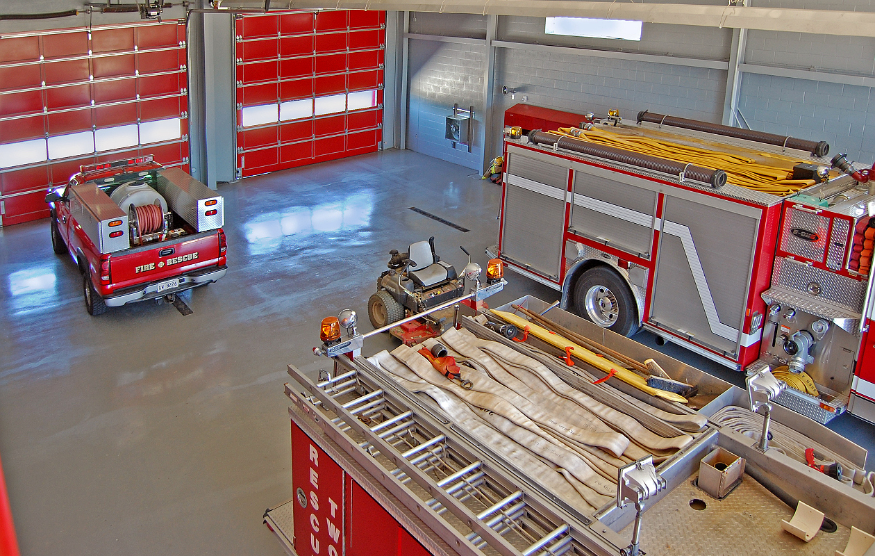 """<a href=""""/fire-station-two-white-house-tennessee"""">Fire Station No. 2<br />White House, Tennessee</a>"""