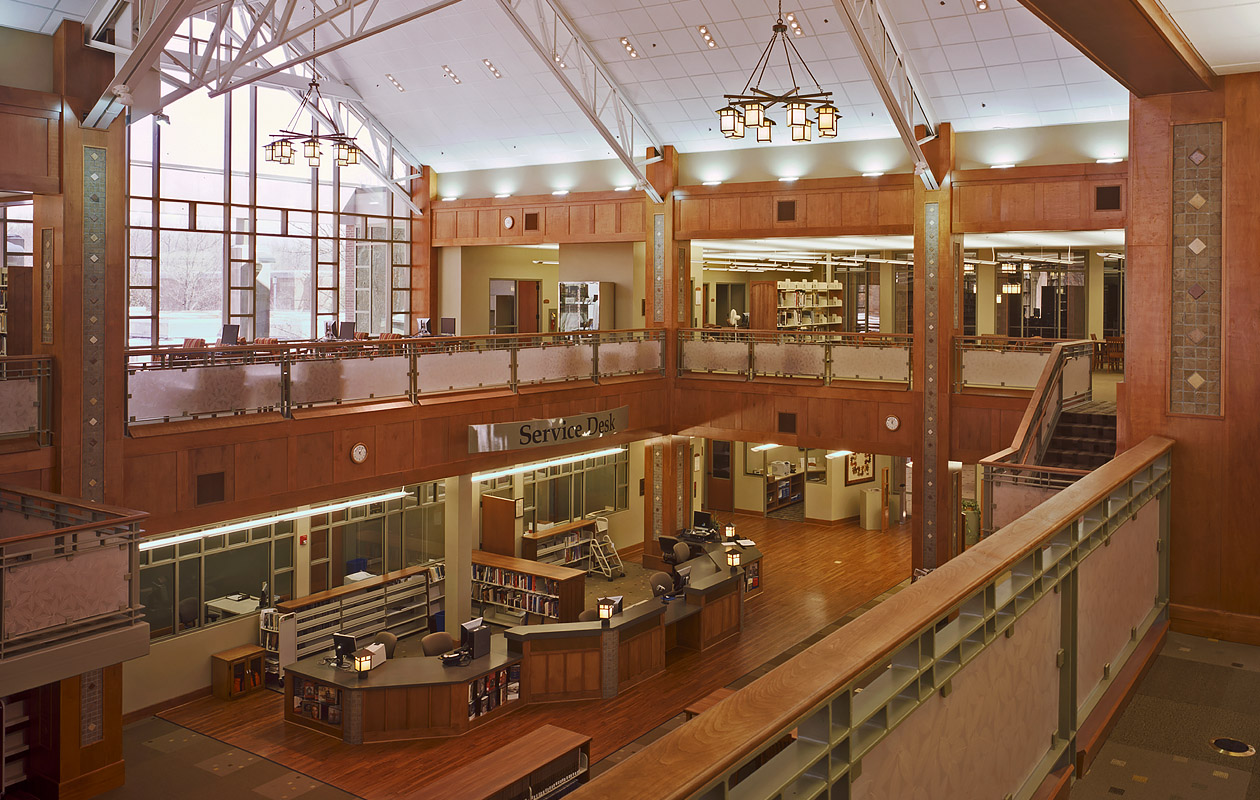 "<a href=""/clayton-glass-library-motlow-state-community-college"">Clayton-Glass Library<br />Motlow State Community College<br />Tullahoma, Tennessee</a>"