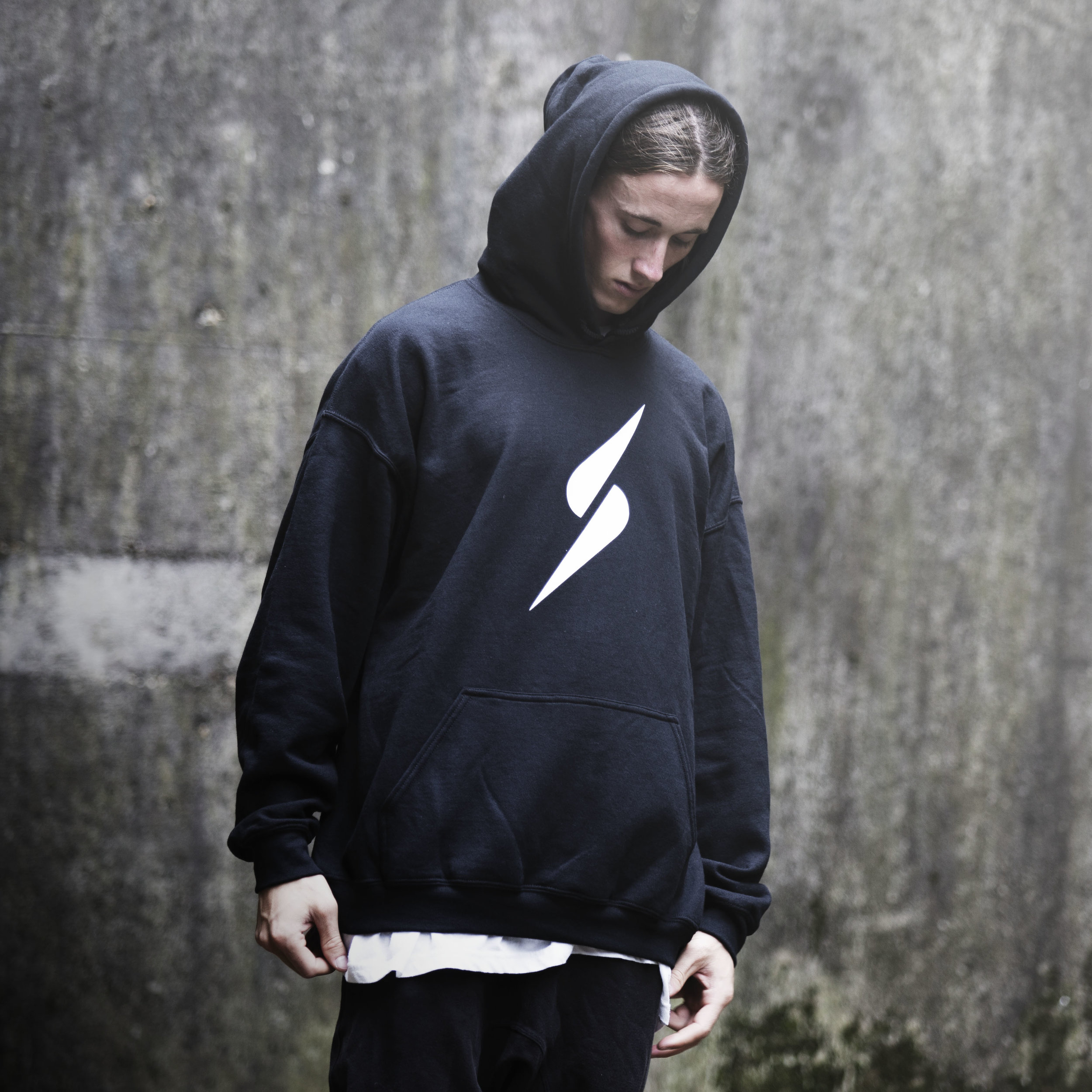 The Strike Hoody