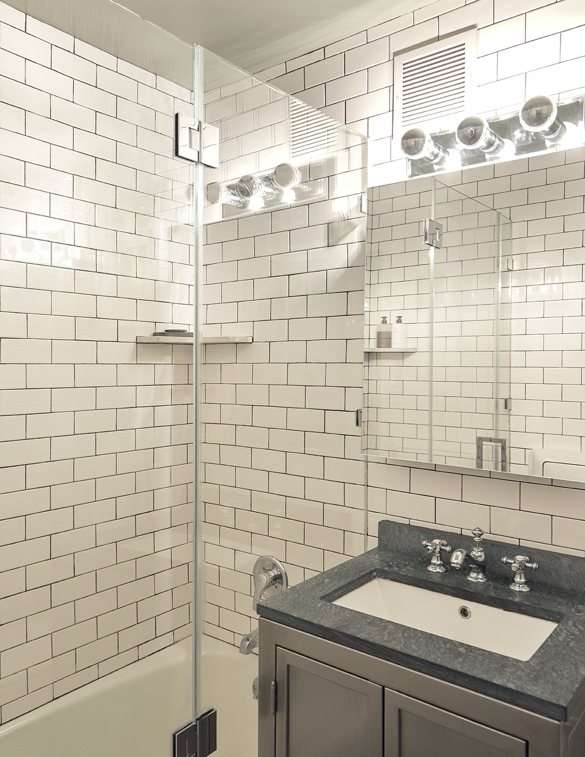 West Village Apartment