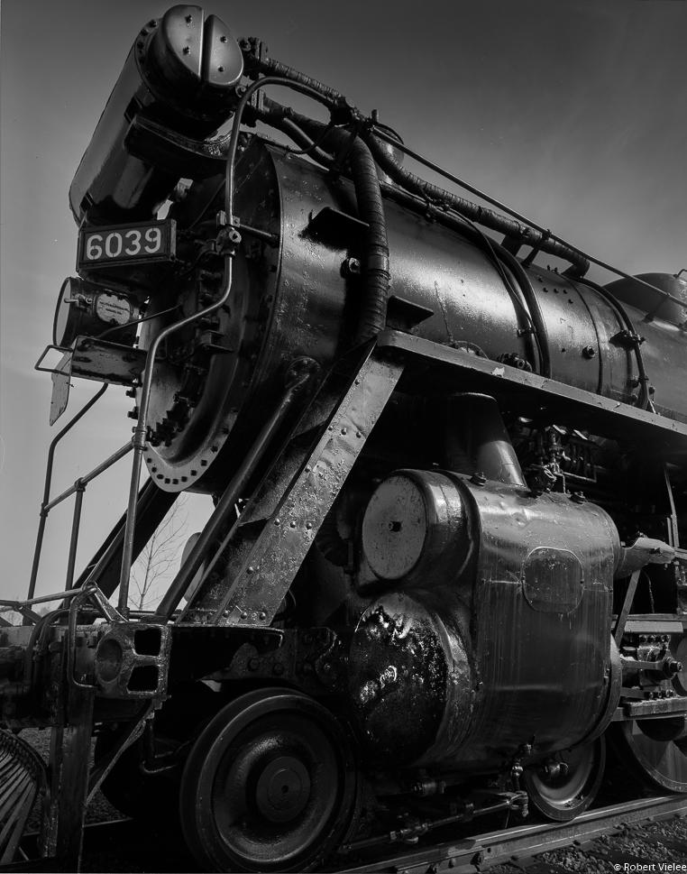 Engine 6039
