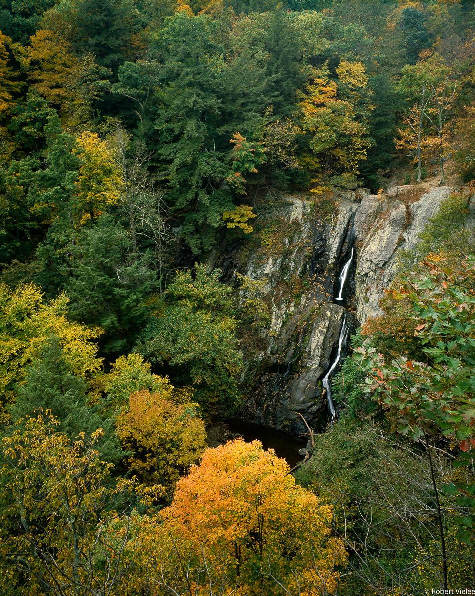 Colors of Shenandoah