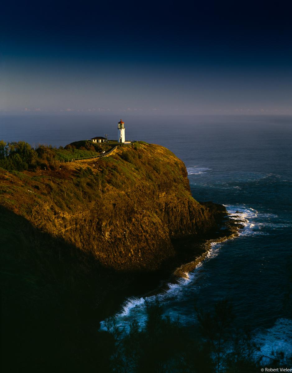 Hawaii Lighthouse