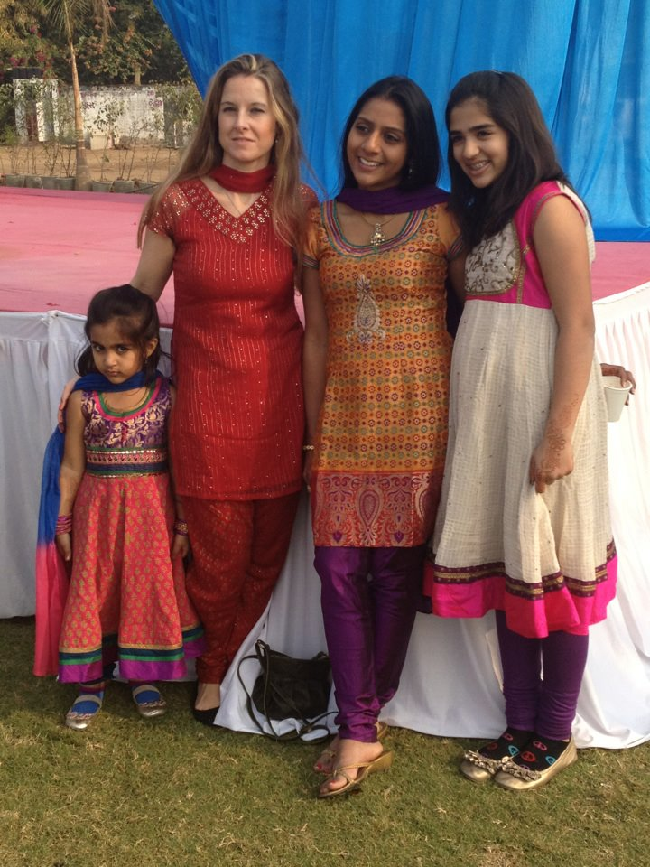 Grah Shanti salwar