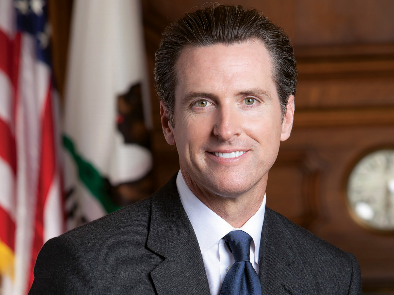 NEWSOM BUDGET EMPHASIZES FIRE RESPONSE, SECURE PENSION SYSTEM - LEGISLATIVE ISSUES