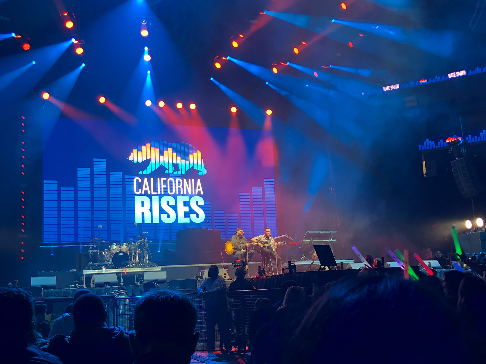 "Long-Term Fire Relief GrantsAwarded as ""California Rises"" - CALIFORNIA FIRE FOUNDATION DISTRIBUTES MILLIONS IN FUNDS FROM GOVERNOR'S INAUGURAL CONCERT"