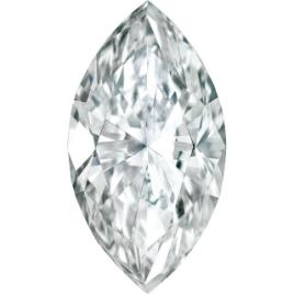 Marquise Shaped Diamond