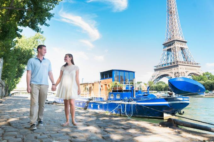 Proposal on the Seine