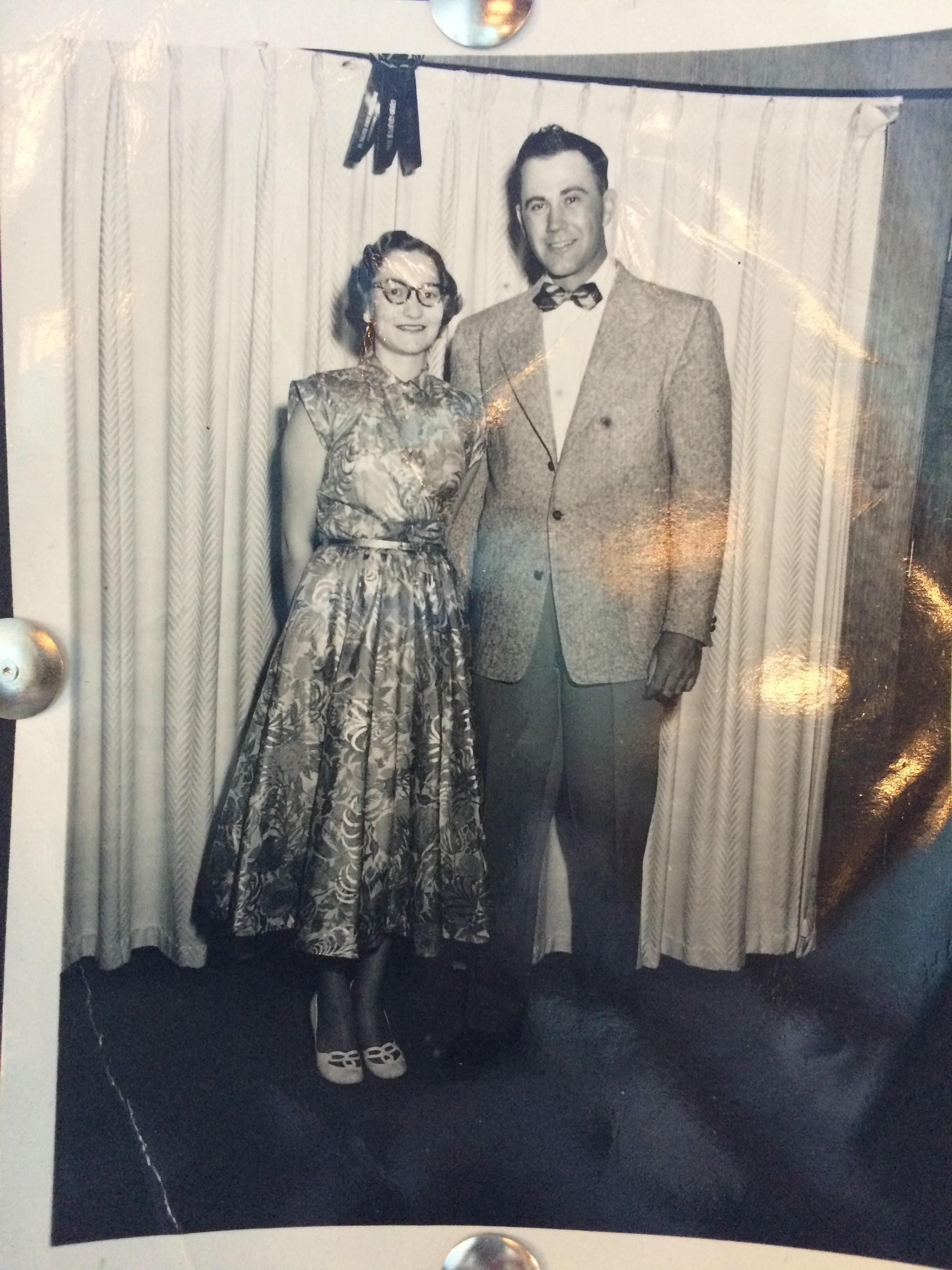 Rachel's Grandparents