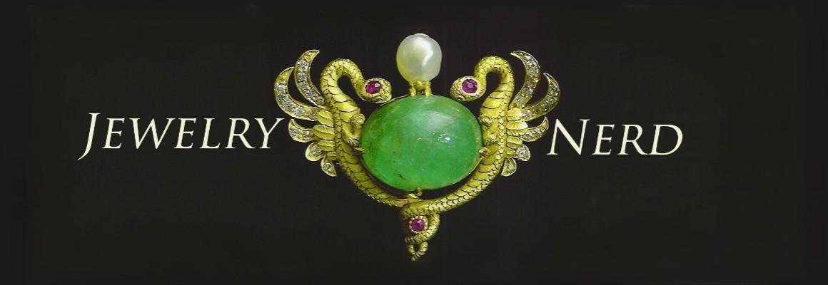 Jewelry Nerd  is a leader in online information regarding all things fine jewelry.