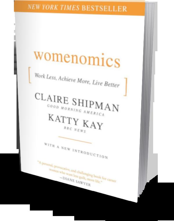 WOMENOMICS -