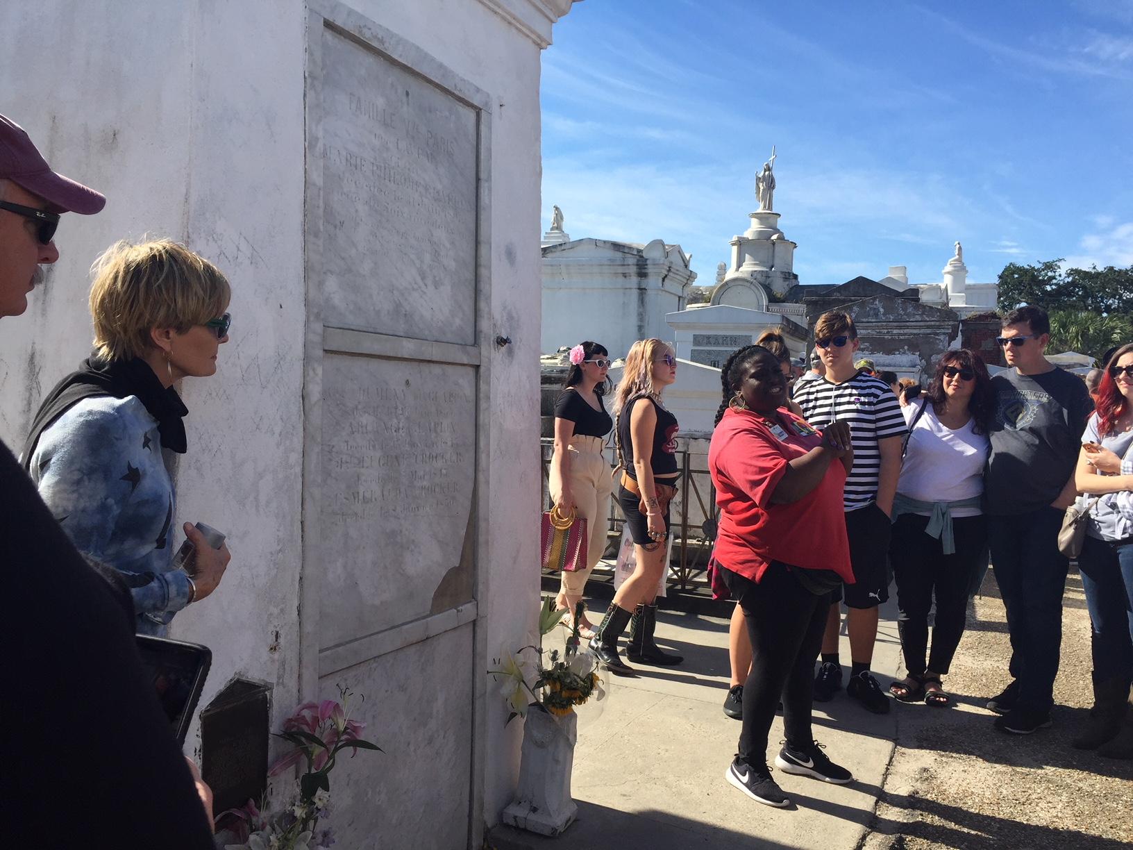 Marie Laveau's Tomb.JPG