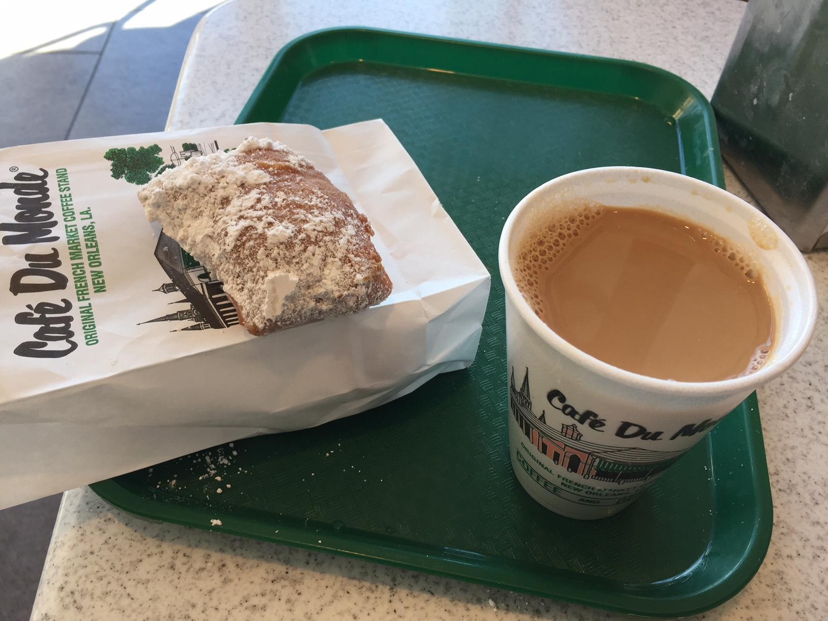 Café DON'T Monde.