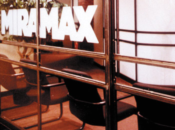 MIRAMAX FILMS<strong>TRIBECA FILM CENTER, NEW YORK</strong>