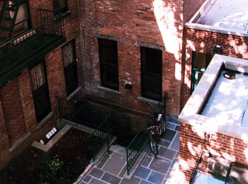 CLINTON HOUSING<strong>HELL'S KITCHEN, NEW YORK</strong>
