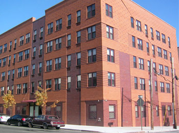 CHICCA RESIDENCE<strong>BRONX, NEW YORK</strong>
