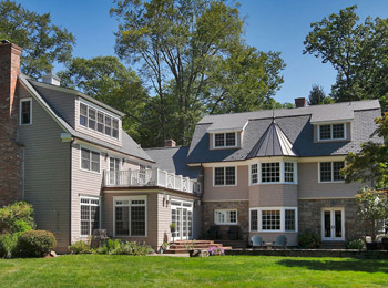 Woodside Addition<strong>WESTPORT, CONNECTICUT</strong>
