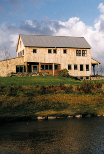 Vermont House<strong>LANDGROVE, VERMONT</strong>