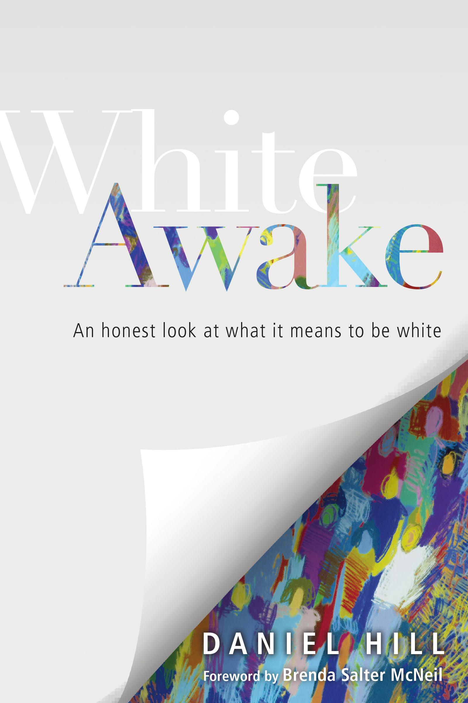 White Awake on Amazon.
