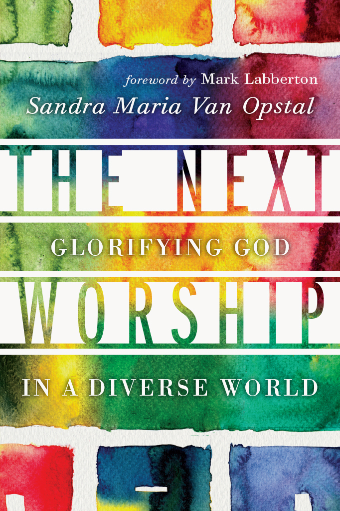 the next worship - Gospel and Race - Family Oriented.jpg
