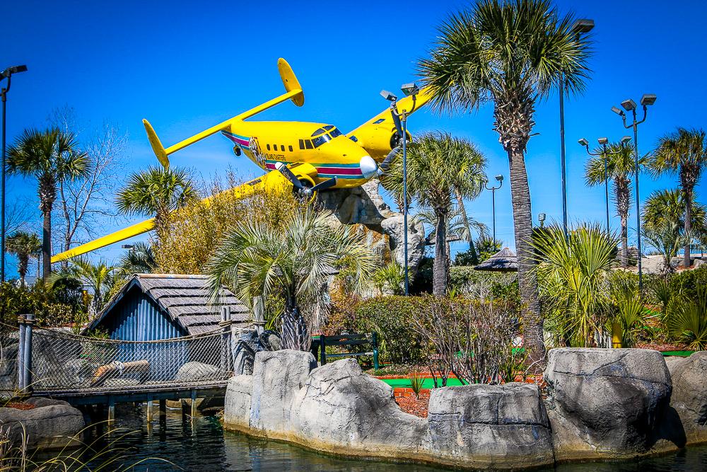 Myrtle Beach Tourist Traps