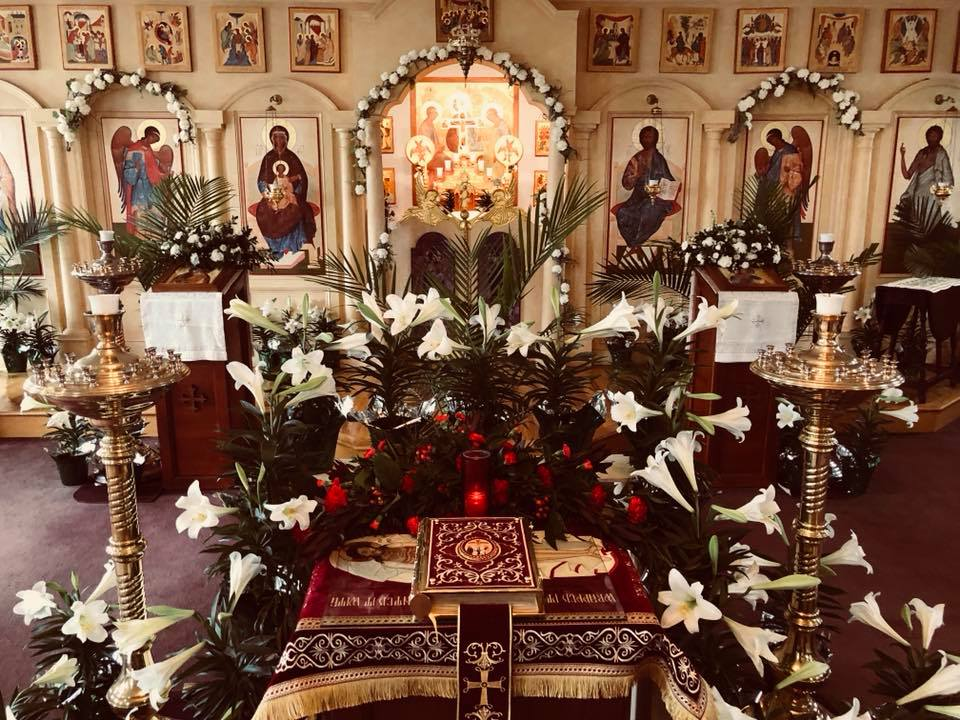 St. John of the Ladder Orthodox Church
