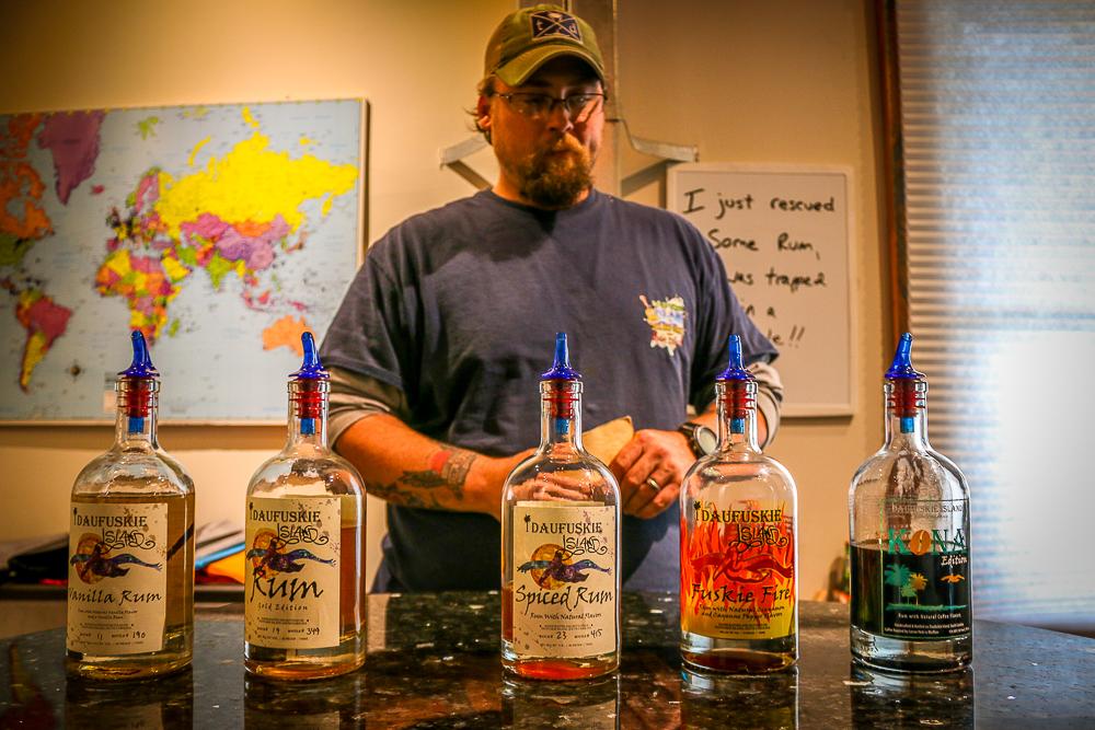 Daufuskie Rum Company