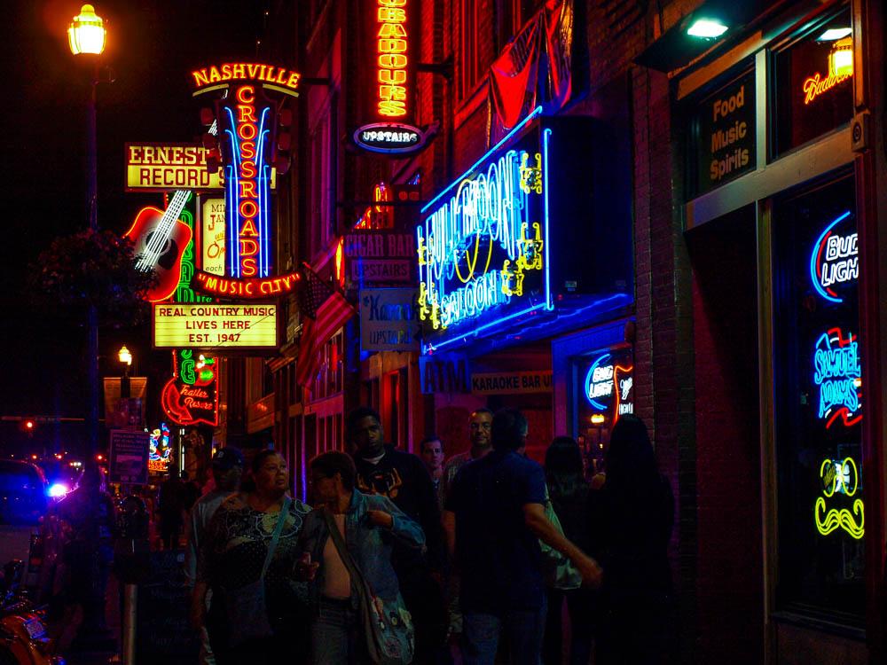 Nashville Neon