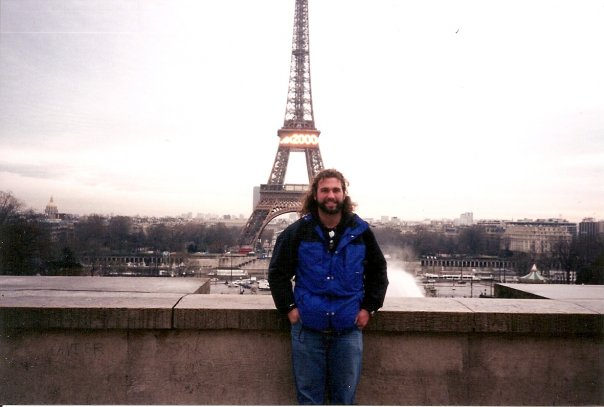 Paris for the First Time