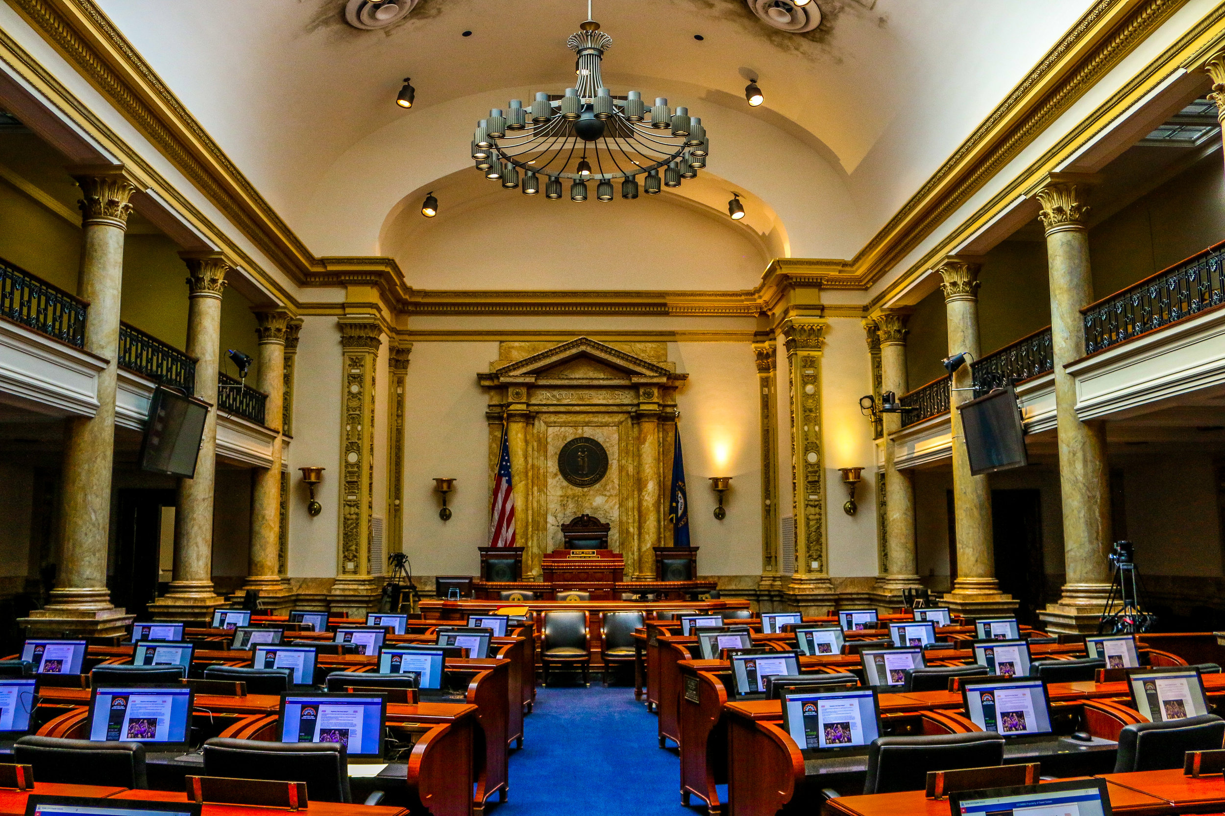 Kentucky Senate