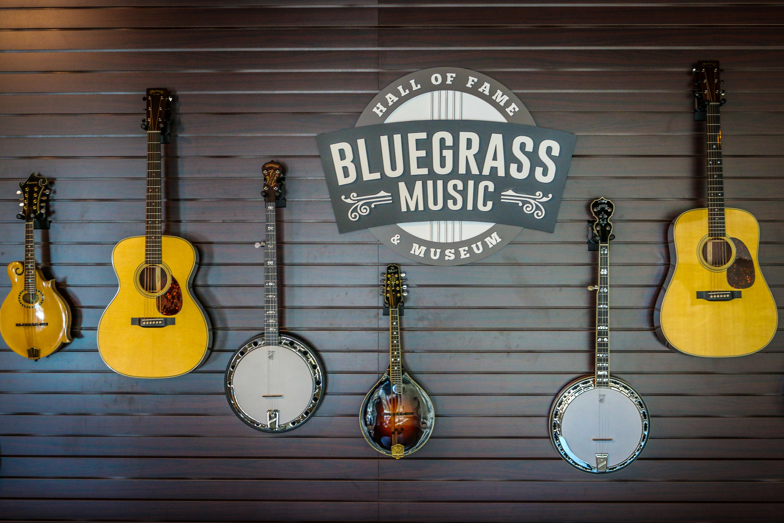 Bluegrass Hall of Fame and Museum
