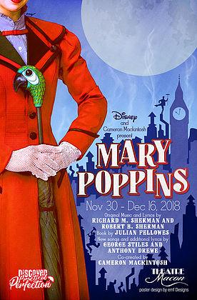 mary poppins macon