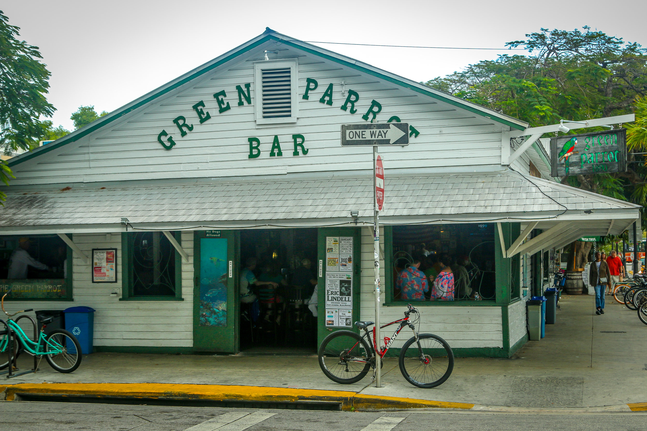 A Key West Icon