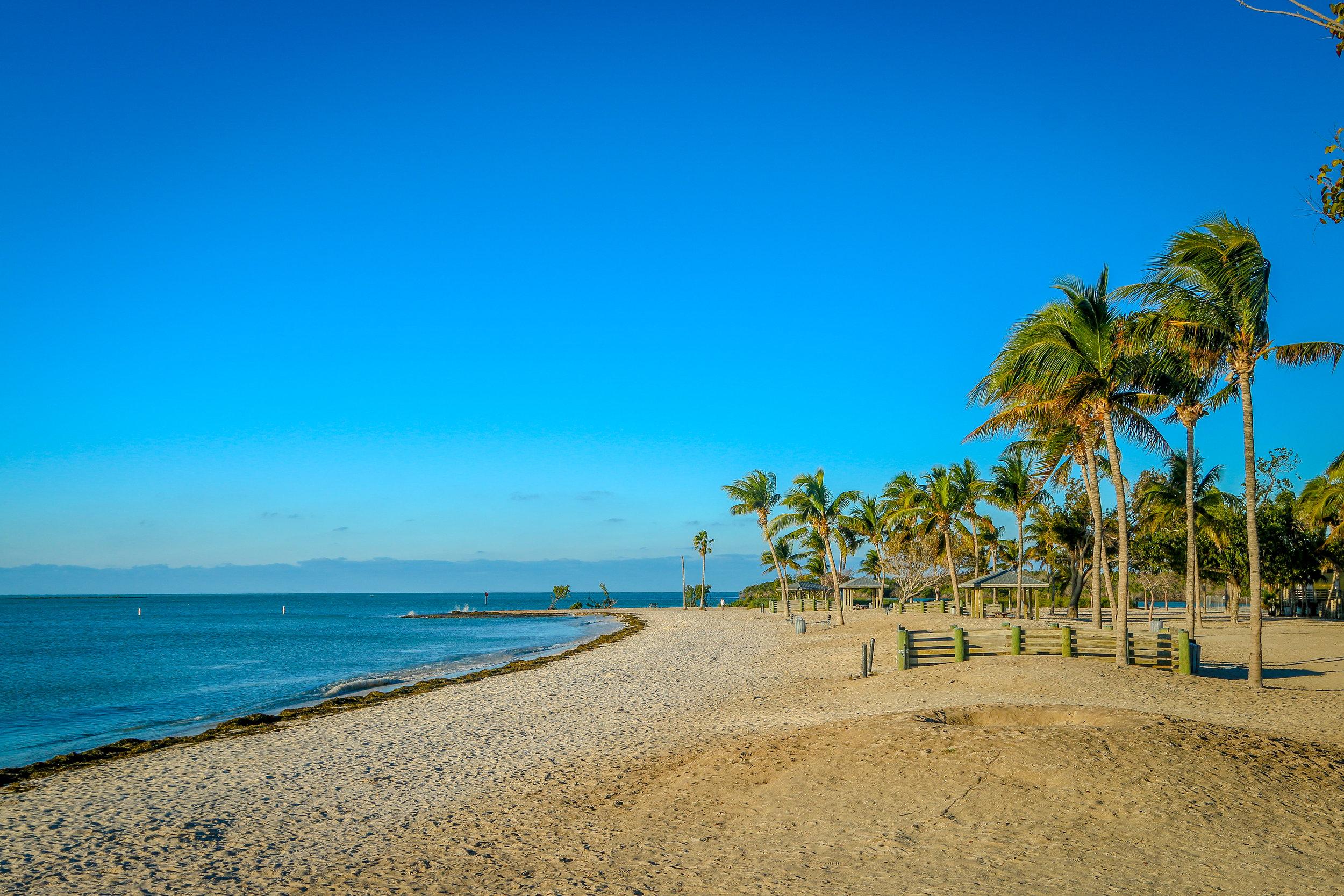 Sombrero Beach, Marathon