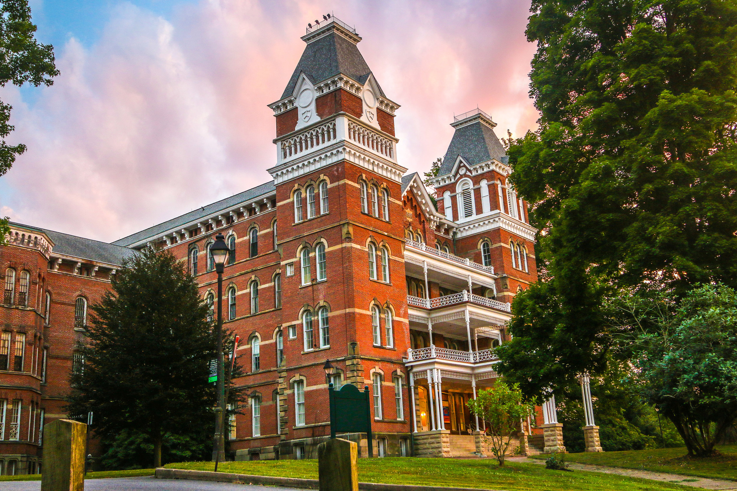 Published in a featured blog post by the Athens, Ohio Visitor's Bureau, link to the post  HERE